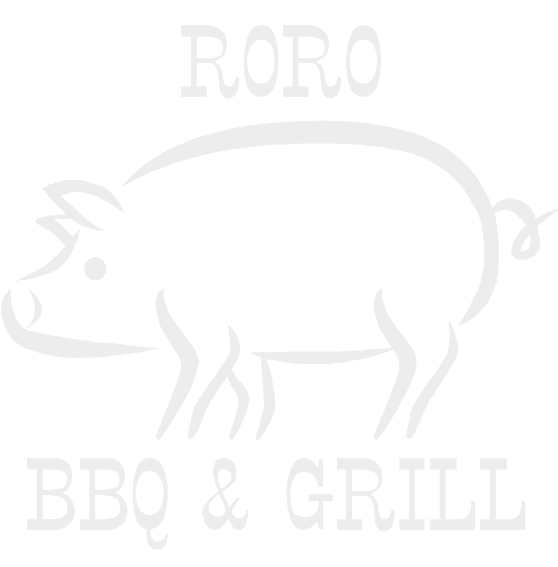 RoRo BBQ and Grill In Seattle